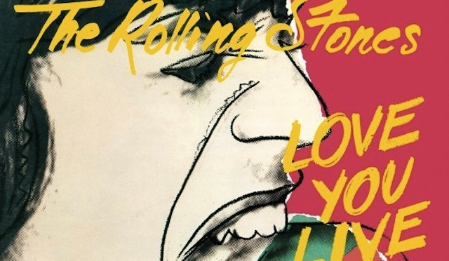 Love You Live:  The Shaping of a City's Musical Identity