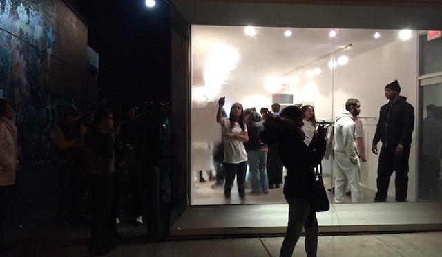 Drake Opens OVO Pop-Up in Toronto [More Photos]