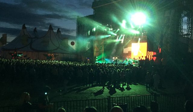 Explore the Roots of Bestival from Sunday Best to Common People