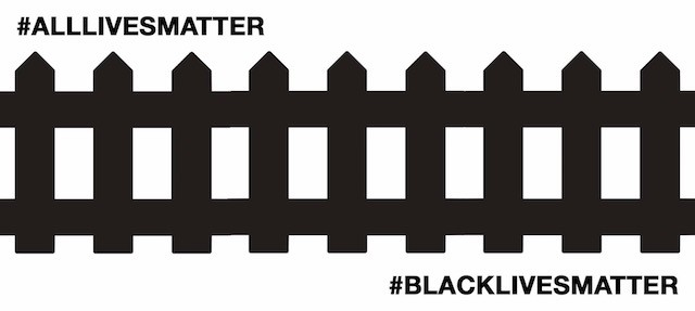 Either Black Lives Matter to You or They Do Not