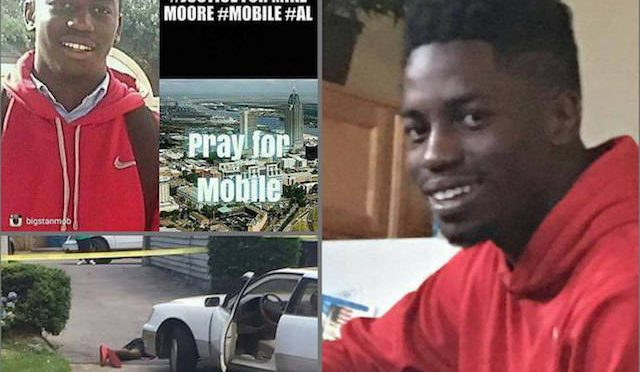 Death of Michael Moore in Mobile Lost Under Piles of Mass Shootings