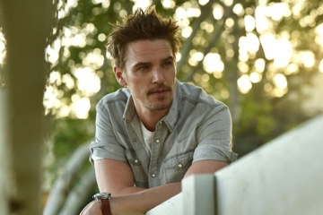 Singer-songwriter Riley Smith releases new single 'I'm on Fire' from his upcoming EP. Photo: Eric Griffin