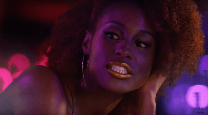 Would you fall for these awkward Issa Rae pickup lines?